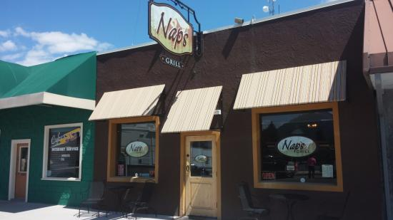 Nap's Grill