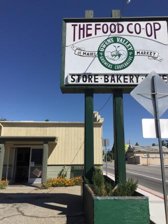 Owens Valley Growers Cooperative