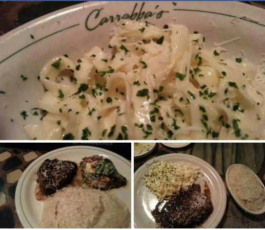 Mussels In Wine And Zucchini Fritte Picture Of Carrabba 39 S Italian Grill Myrtle Beach