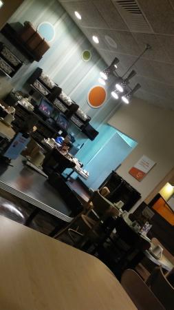 Village Inn El Paso 7144 Gateway Blvd E Restaurant
