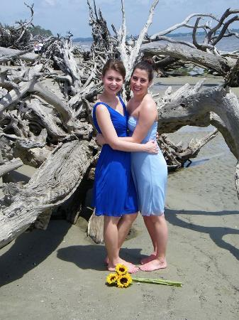 So Many Photo Spots Driftwood Beach Jekyll Island Tripadvisor