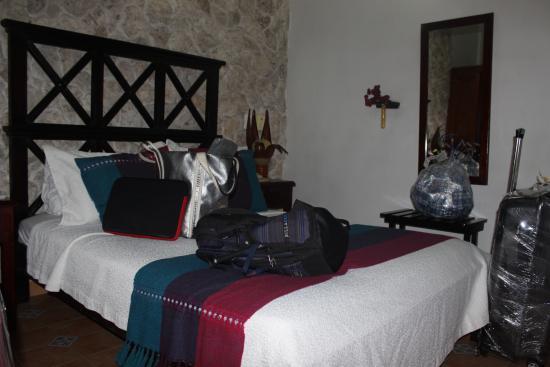 호텔 카사 델 쿠라토 사진
