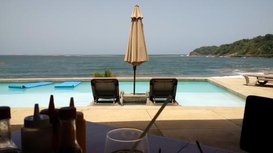 Marigot, Dominica: Pauga
