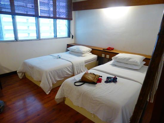 NAK Hotel Photo