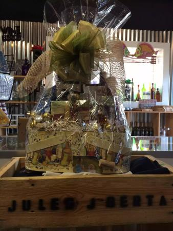 Albertville, AL: Custom Gift Baskets