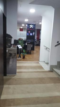 Hotel Jarun: 20160511_203516_large.jpg