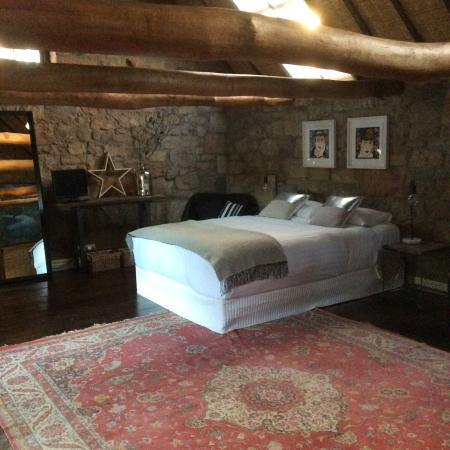 Buckland, Australien: Bedroom