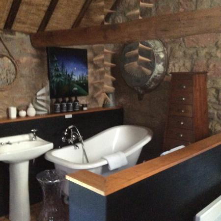 Buckland, Austrália: Bathroom