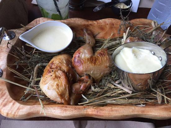 restaurant review reviews cocotte farm roast winery bangkok