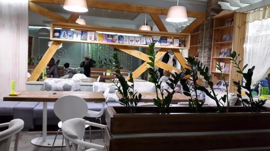 Amarat Restaurant