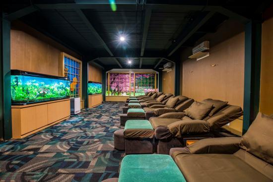 premium lounge kyushu picture of kokuo reflexology jakarta