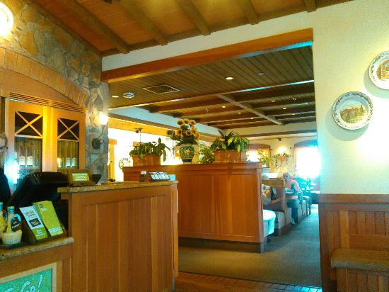 Appetizer Menu Picture Of Olive Garden Vero Beach Tripadvisor
