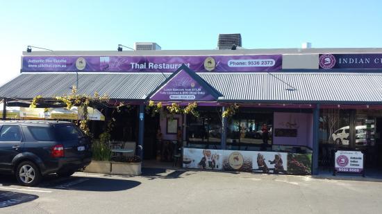 Thai restaurant mandurah