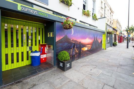 Photo of Journeys London King's Cross Hostel