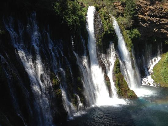 McArthur-Burney Falls, July 2015
