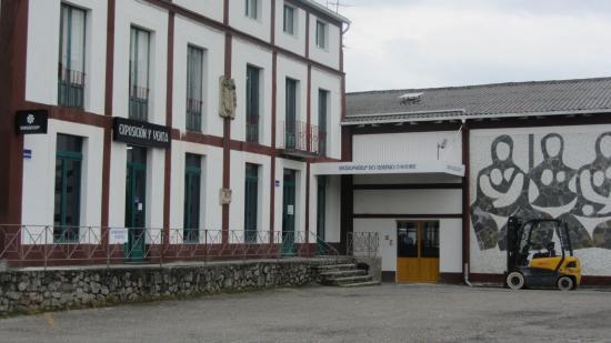 Museo Carlos Maside