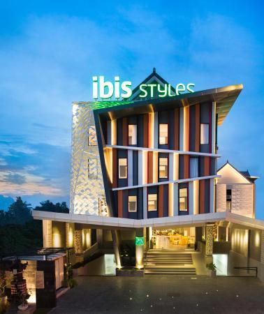 hotel facade picture of ibis styles bali petitenget kerobokan rh tripadvisor co za