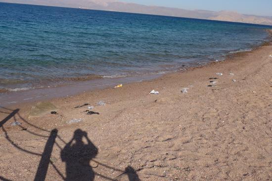 Swiss-Belresort Tala Bay, Aqaba-billede