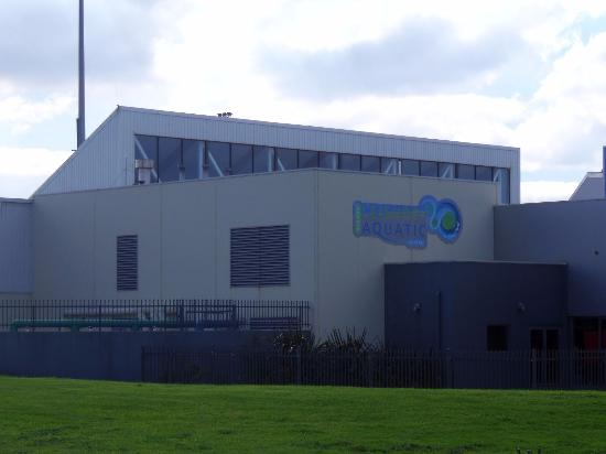 Albany Leisure and Aquatic Centre