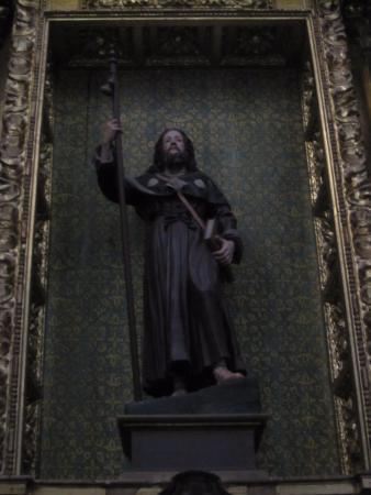 Astorga, Espagne : 聖ヤコブ