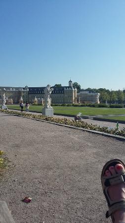 Karlsruhe Palace Photo