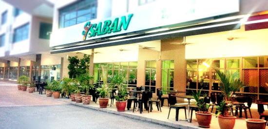 Sysaban Restaurant