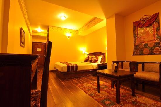 Hotel Tibet-billede