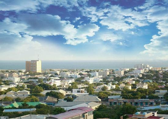 Govornors House Mogadishu