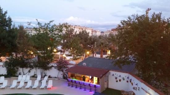 Golden Moon Apart Hotel Photo