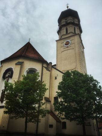 Schongau, Германия: photo0.jpg