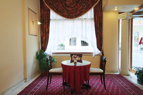 Alexiou Hotel: Hotel Alexiou