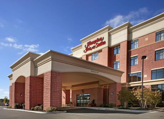 Photo of Hampton Inn & Suites Richmond/Glenside