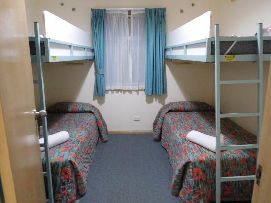 Forest Glen, Australia: Second bedroom