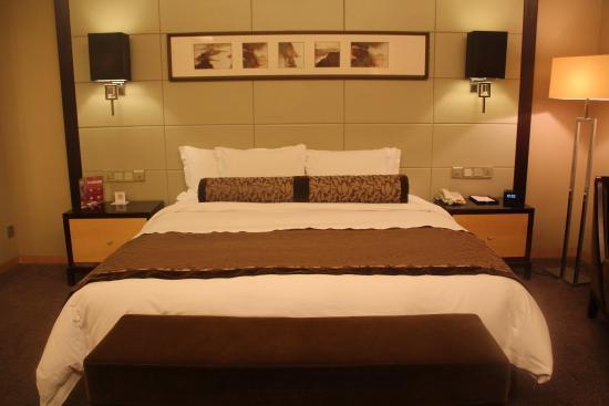 Yichang, Çin: Guest Room