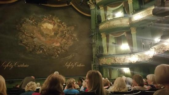 Theatre Royal & Royal Concert Hall: photo0.jpg