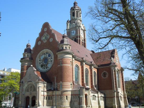 St. John's Church (St. Johannes Kyrka)