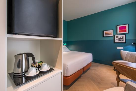 vincci the mint  madrid  spain  hotel reviews  photos