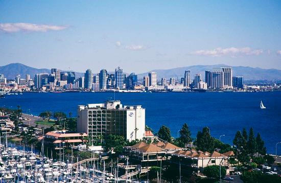 Photo of Hilton San Diego Airport/Harbor Island