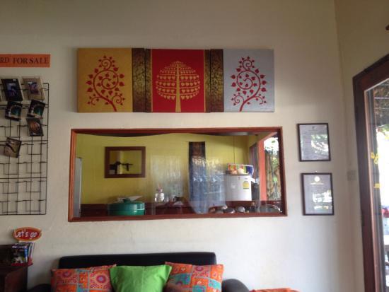 Saija Massage & Cafe