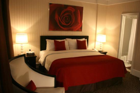 Artmore Hotel: Guest Room