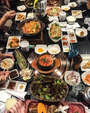 Korean Food Cbd Sydney