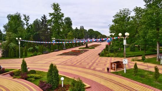 Maykop Park