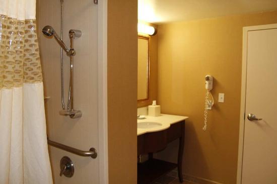 Victor, estado de Nueva York: Guest Bath