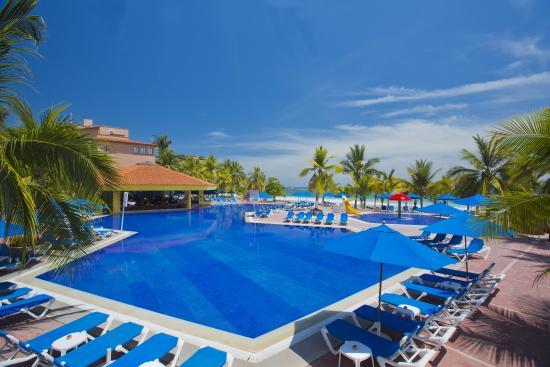 Hotel Barcelo Ixtapa Beach Resort : BAIX