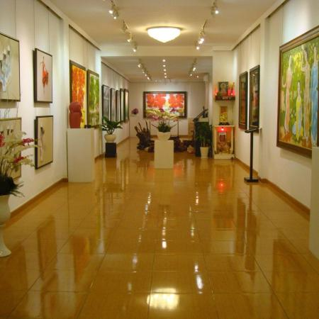 Vietnam ART Gallery