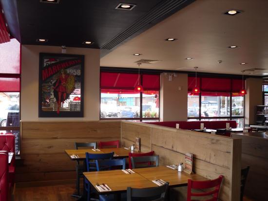Pizza Hut Kings Lynn Hardwick Rd Updated 2020