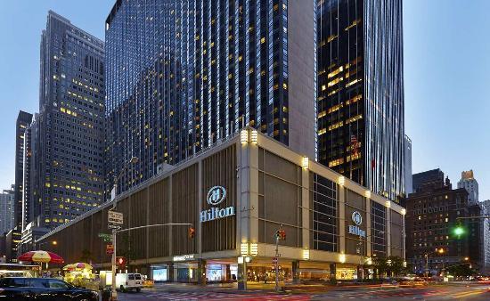 Photo of New York Hilton Midtown New York City