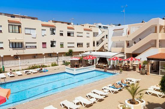 Photo of Apartamentos Dausol I & Ii Playa d'en Bossa