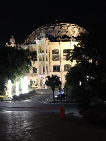 Universal Resort: photo6.jpg