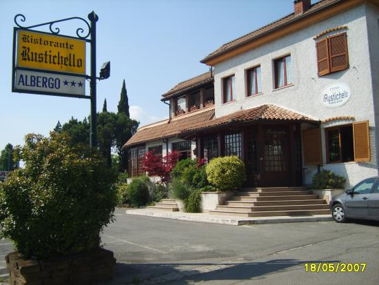 Hotel Il Rustichello